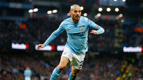 EPL Review Week 30: Silva inspires City to victory but why is he there?