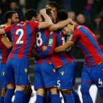 EPL review week 31: Palace pull clear; West Brom and Stoke sink further