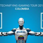 FADJA 2018 Colombia, an oportunity and an example for the whole Latam region