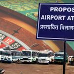 Goa casinos face relocation to airport entertainment zone