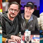 Live tournament round-up: Wins for Hinkle, Poche, Eisele, O'Neill and Kadosh