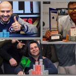 Live tournament round-up: WSOPC Rozvadov, Irish Poker Open, SHRB and more