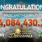 NetEnt's Mega Fortune Dreams changes another life with €4m windfall