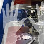 One hundred cops raid five Oslo underground poker clubs