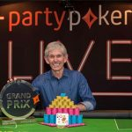 O'Kane wins partypoker Grand Prix; Irish judge refuses roulette payout