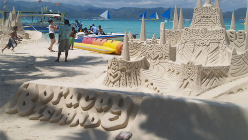 PAGCOR: Boracay closure won't derail Galaxy Ent's $500M casino project
