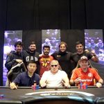 partypoker Latin American Poker Championship success; Olympian turns to poker