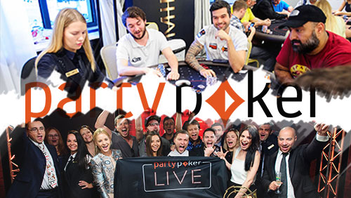 partypoker LIVE sign 4-yr deal with Sochi Casino; Bicknell wins APPT HR