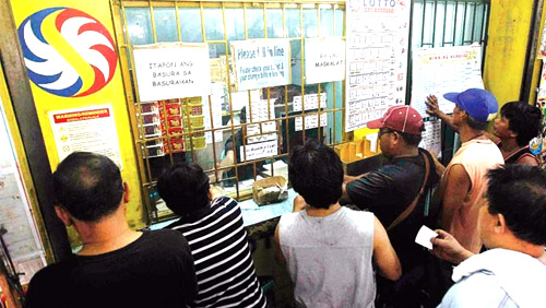 Philippine lottery operator targets $211M systems upgrade bidding in 2018