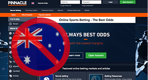 pinnacle-bookmaker-exits-australia