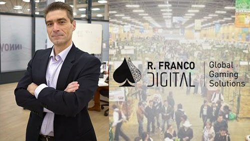 R. Franco Digital to display future of LatAm gaming at FADJA