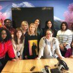 Realistic Games supports International Women's Day