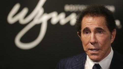 Troubled casino king Steve Wynn could sell stake in Wynn Resorts