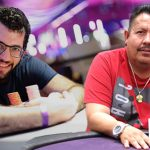 Two's a charm: Angelou-Konstas & Vargas with repeat WPT & WSOP performances