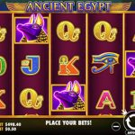 Unearth ancient treasures in Pragmatic Play's Ancient Egypt