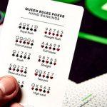 Unibet players look to make €1m in 1 yr; Queens rule in gender equality twist