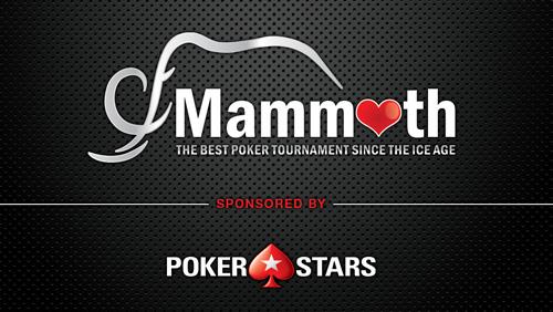 3 Barrels: PokerStars EPT Monte Carlo results; BetStars odds; MAMMOTH deal
