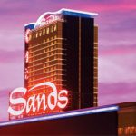 Asian-fueled Las Vegas Sands rakes $3.58B in Q1