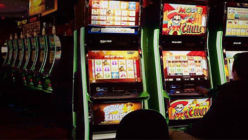 BC casinos see huge decline in casino-cash transactions