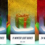 Belgium latest to rule video game loot boxes are illegal gambling