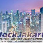 BlockJakarta Blockchain conference to host senior government and international speakers