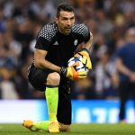 Champions League review: Buffon compares Ronaldo to Pele and Maradona