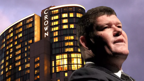 Delisting Crown Resorts is not in the cards for Packer: report