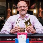 Eiler wins the first €25k of the partypoker LIVE MILLIONS Grand Final Barcelona