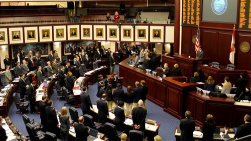 Florida lawmakers plan to resurrect dead gambling bill in special session