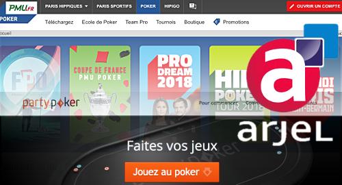france-partypoker-pmu-online-poker-liquidity