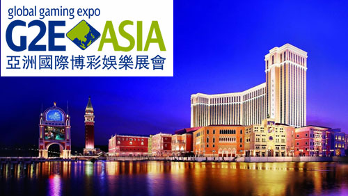 G2E Asia 2018 shatters 2017's record number attendees
