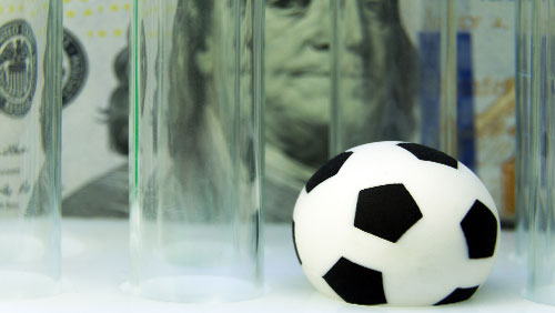 Gambler loses Manchester derby bet; winner gets his wife