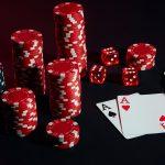 Gambling Marketing Musings: 888, WPT, Aspers & the white triangular bin