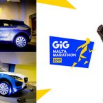 GiG announced as Malta Marathon main sponsor