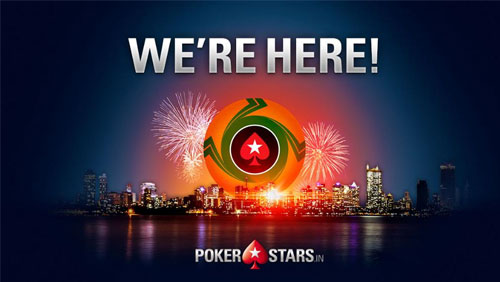 GPL India partners with PokerStars; Platinum passes on offer for the winners