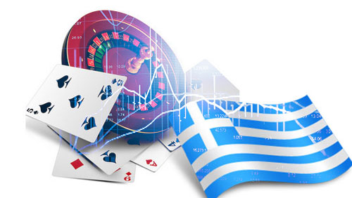 Greek gambling revenue increases thanks to VLTs