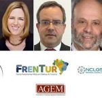 International Legislators' Agenda brings international gaming experts to Brasilia