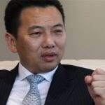 Landing boss Yang Zhihui's gambling determination soars high