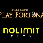 Nolimit City strikes deal with Playfortuna.com