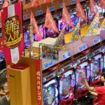Pachinko popularity in Japan on steady decline in 2017, research finds