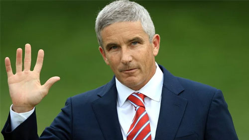 PGA head acknowledges support of legalized sports gambling