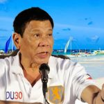 Philippine president says no to casinos on Boracay Island