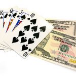 Poker continues to serve with REG promoted Spring Matching Challenge