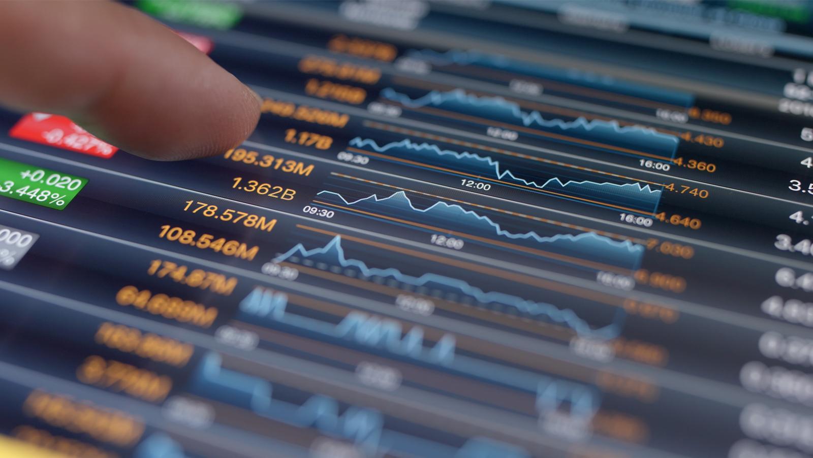 Regional gaming stocks in focus