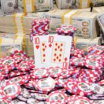 The sofa beckons: Husband sends wife to the rail in WSOP tournament