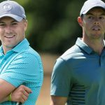 Spieth, McIlroy leads betting lines for 2018 Masters