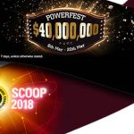 Stars and party prepare for a bumper May with over $100m in online guarantees
