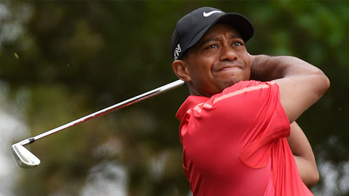 Tiger Woods Highlights Prop Betting Lines for the Masters