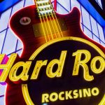 Vizexplorer installation underway at Hard Rock Rocksino