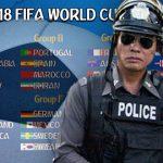 Thailand, Hong Kong cops prep World Cup betting ban hammers